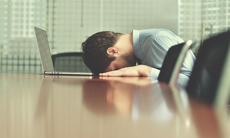 5 เคล็ดลับรักษาสุขภาพจิตจากการงานสุดตึงเครียด!