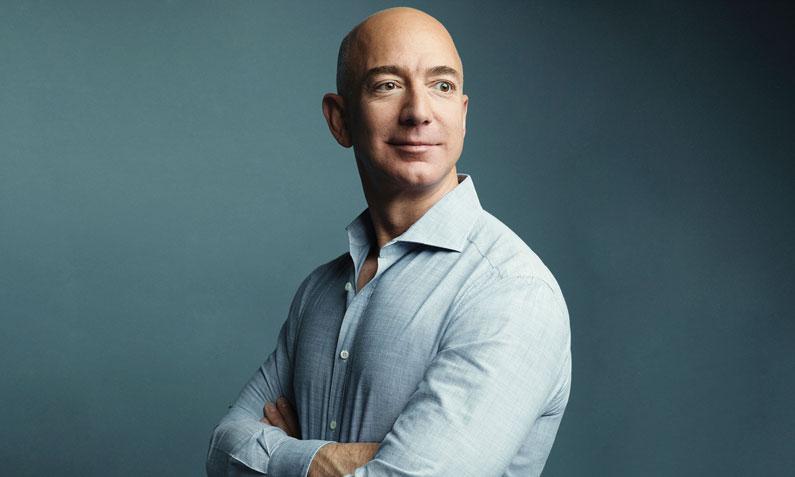 เคล็ดลับความสำเร็จของ Jeff Bezos ชายผู้รวยที่สุดในโลก!
