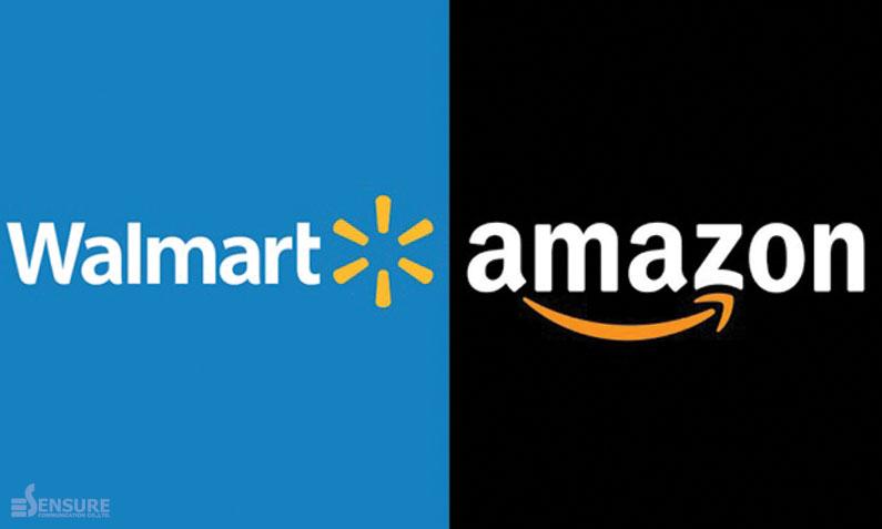 Walmart เปิดศึกกับ Amazon อย่างเต็มรูปแบบเพื่อชิงตำแหน่งราชาแห่ง E-Commerance